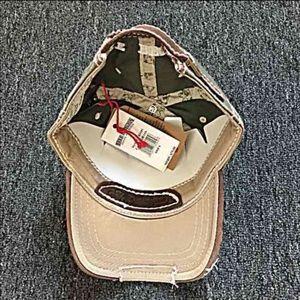 True Religion Accessories - New True Religion Unisex Grass Hat Cap